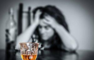 алкохол, рак