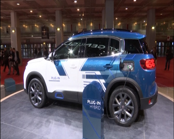 Auto_hybrid