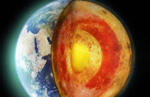 Earth_core