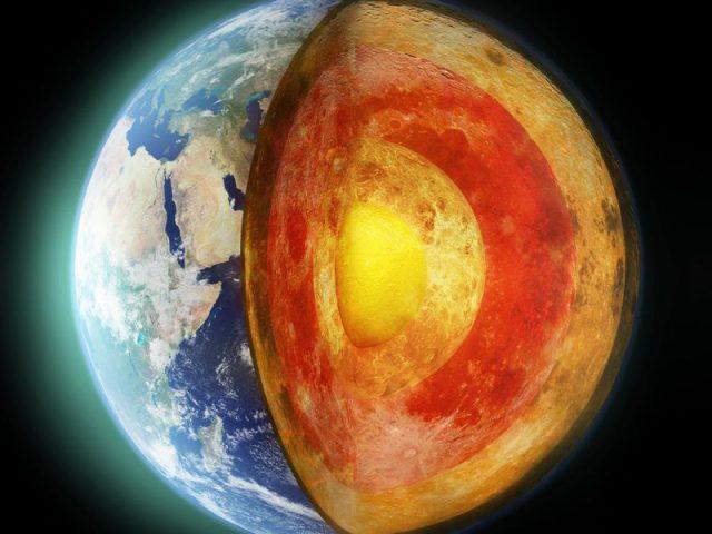 Earth_core