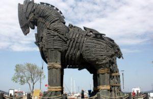 троянски кон