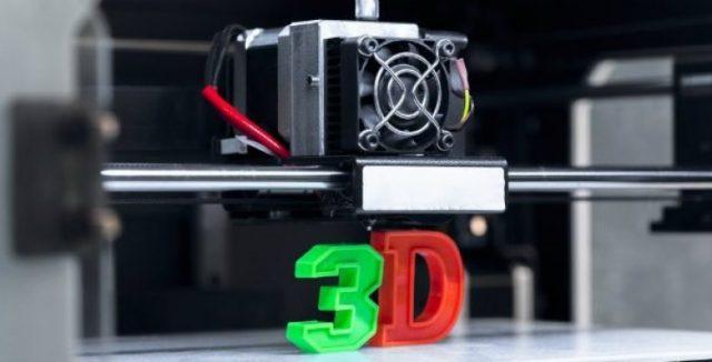 3D-принтиране