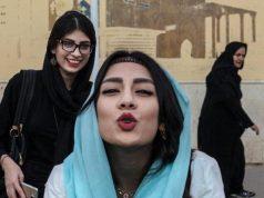 Иран жени