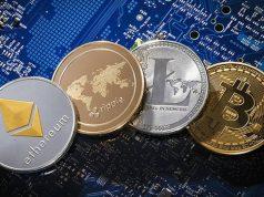 криптовалута
