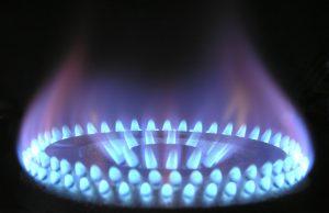 цената на газа