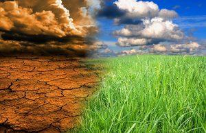 климатични изменения