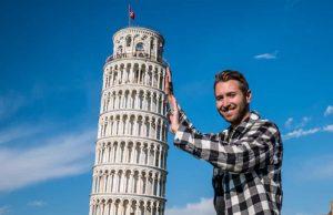 кулата Пиза