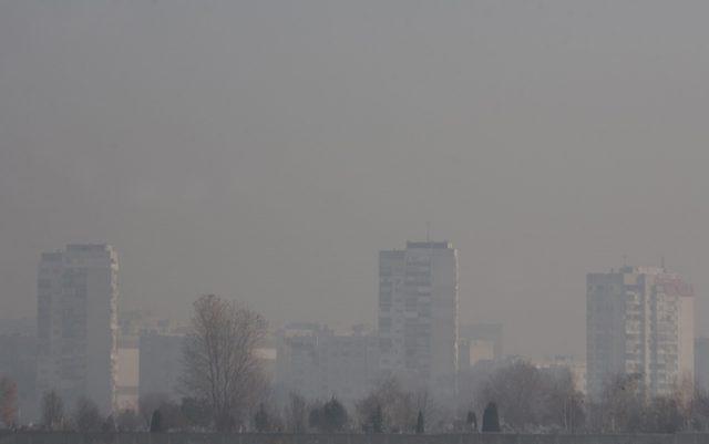 Мръсен въздух