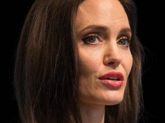 Анджелина Джоли, президент