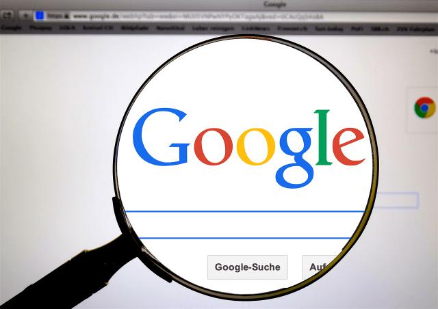 Гугъл, пробив, данни