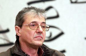 проф. Антоний Тодоров