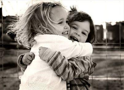прегръдката