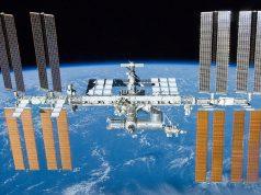 МКС, Международна космическа станция