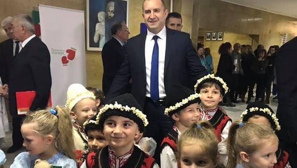 Българската Коледа