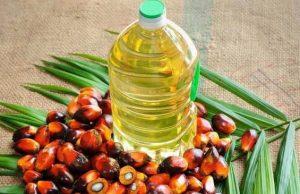 палмово масло