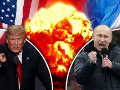 война, Тръмп, Путин