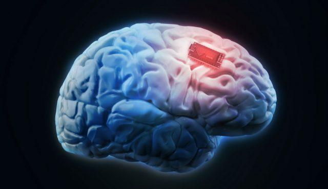 мозък, пейсмейкър