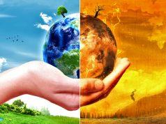 изменението в климата