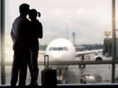 летища, романтика