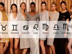 зодии, мода, хороскоп