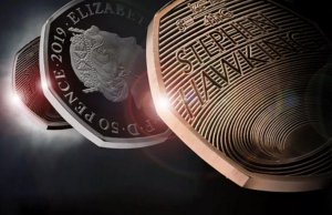 Хокинг, монета