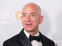 Джеф Безос, най-богатия мъж