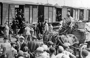 български евреи, спасяване