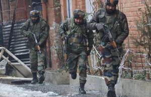 Кашмир, Индия, Пакистан