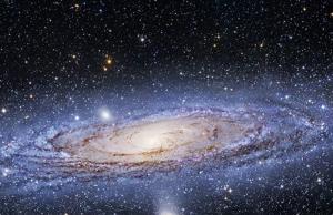 Млечен път, галактика