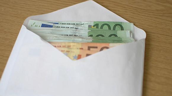 пари, евро