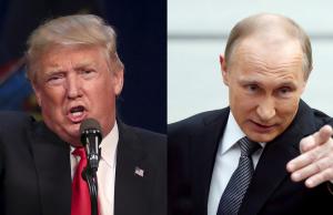САЩ, Русия