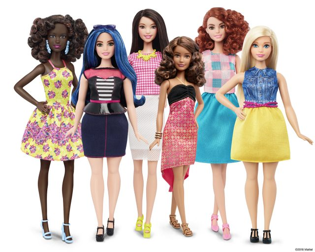 Барби, колекция