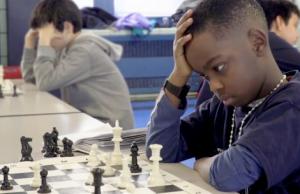 шах, шампион