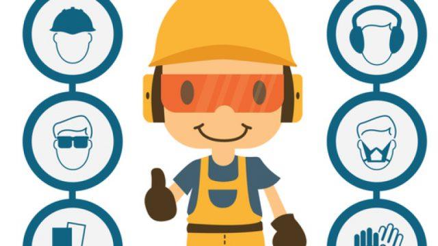 Безопасност на труда