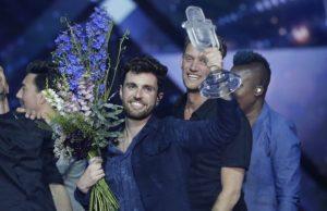 Евровизия, победител