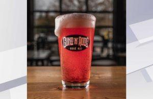 Guns n Roses, бира