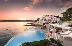Кан, луксозни хотели