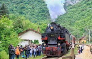 локомотив, Баба Меца
