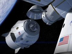 SpaceX, Драгън