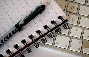 писане, журналисти