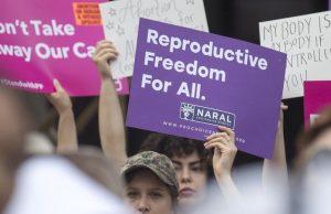 Джорджия, аборти, закон