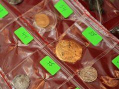 монети, Турция