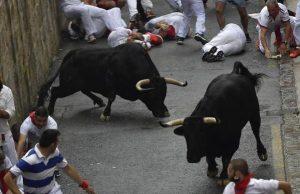 бикове надбягвания Испания