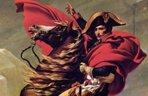 Наполеон Бонапарт конспирации
