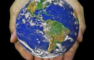 Планета, Земя, човечество