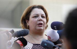 Спецполицаи арестуваха ръководителя на Специалната прокуратура на Северна Македония