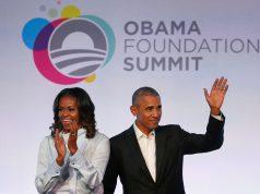 Филм на Барак и Мишел Обама тръгва в Нетфликс