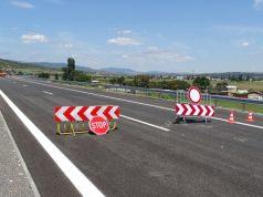 Плащаме 1.86 млн. лева за горялата магистрала