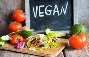 Веганската и вегетарианската диета може да увеличи риска от инсулт