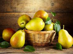 Трите най-полезни продукта през есентта